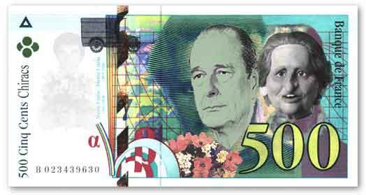 500 Billet500chiracs